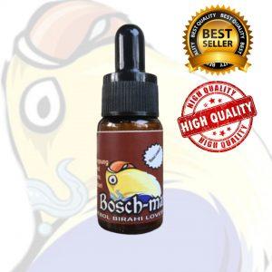 Vitamin penggacor lovebird